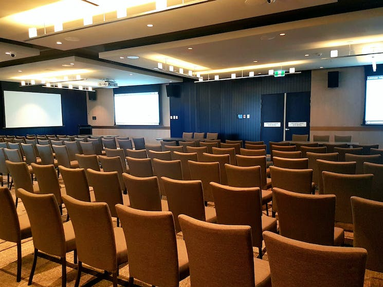 New Conference & Function Rooms