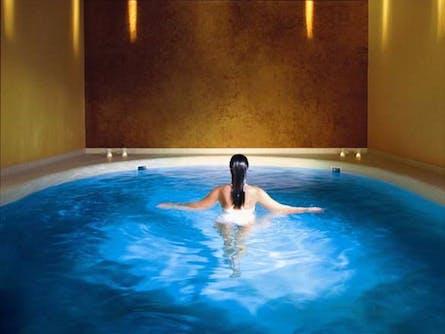 The Golden Door Elysia Health Retreat and Spa