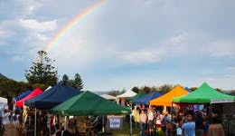Image of the event 'Coledale Markets'