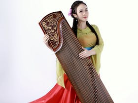 Beauty and Melody Orchestra of Sichuan New Year's Concert