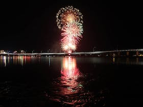 NYE Celebrations: Forster/Tuncurry