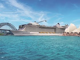 Supercruising is finally here