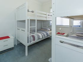 Double Bunks Bedroom