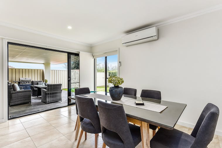 Mount Gambier Apartments  Accommodation on Lansell