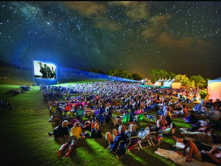 Cinema Under The Stars - Finding Dory