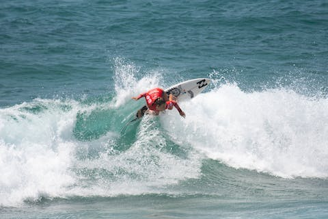 2020 Australian Open of Surfing Tour - Kiama