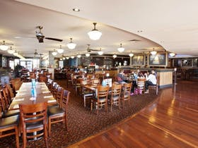 Wilsonton Hotel – Toowoomba