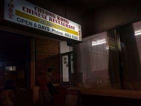 Cheong Kong Chinese Restaurant