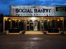 Social Bandit Brewing Co