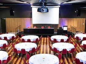 Memorial Hall Presentation