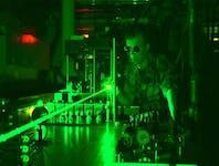 Image: Laser Tag Wagga