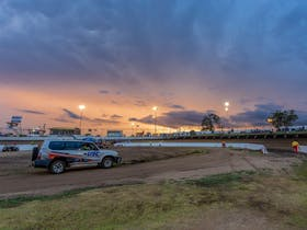 The Hi-Tec Oils Ultimate Speedway Challenge - Hi-Tec Oils Toowoomba Speedway Round 1