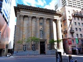 Freemasons Ann Street Memorial Centre