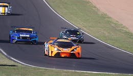 Image of the event 'Challenge Bathurst'
