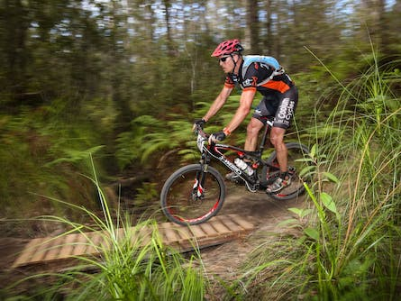 TreX Cross Triathlon Series Race Two: Port Stephens
