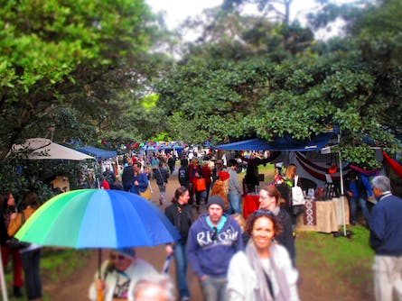 Avoca Beachside Markets