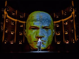 King Roger - Opera at the Sydney Opera House