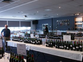 Eltham and District Wine Guild 52nd Annual Wine Show Cover Image