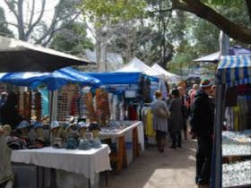 Sussex Inlet Flea Markets