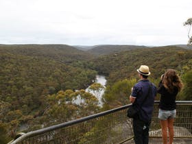 Bungoona Lookout and Path