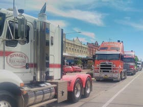 Convoy For Kids Goulburn Cover Image