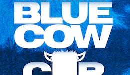 Image of the event 'Blue Cow Cup'