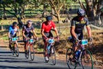 2017 cycle event