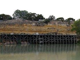 morgan wharf