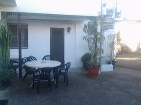 Pensione Italia B&B Accommodation