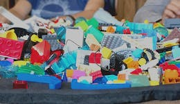 Image of the event 'Lego® Serious Play Workshop'