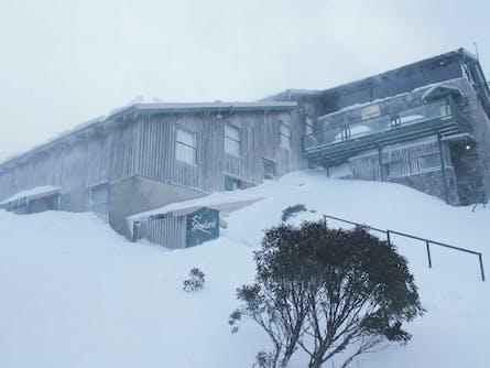 Snowbird Ski Lodge