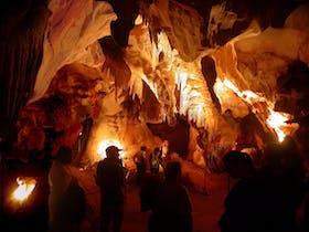 Careys Cave