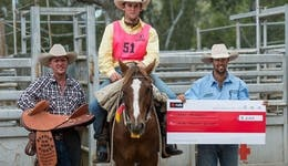 Image of the event 'Battle on the Bidgee Stockmans Challenge'