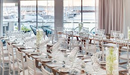 Image of the event 'Love Sea Food 'Port to Plate' Gala Dinner'