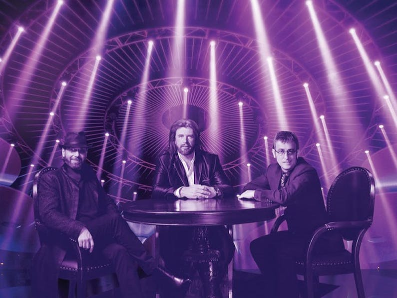 Image of the event 'Australian Bee Gees Show: The 25th Anniversary Tour'