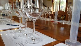 Image of the event 'Red Wine Blending Masterclass'
