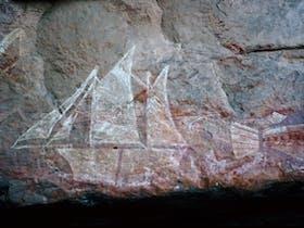 Nanguluwurr Rock Art Walk