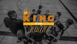 Image of the event 'King of the Court'