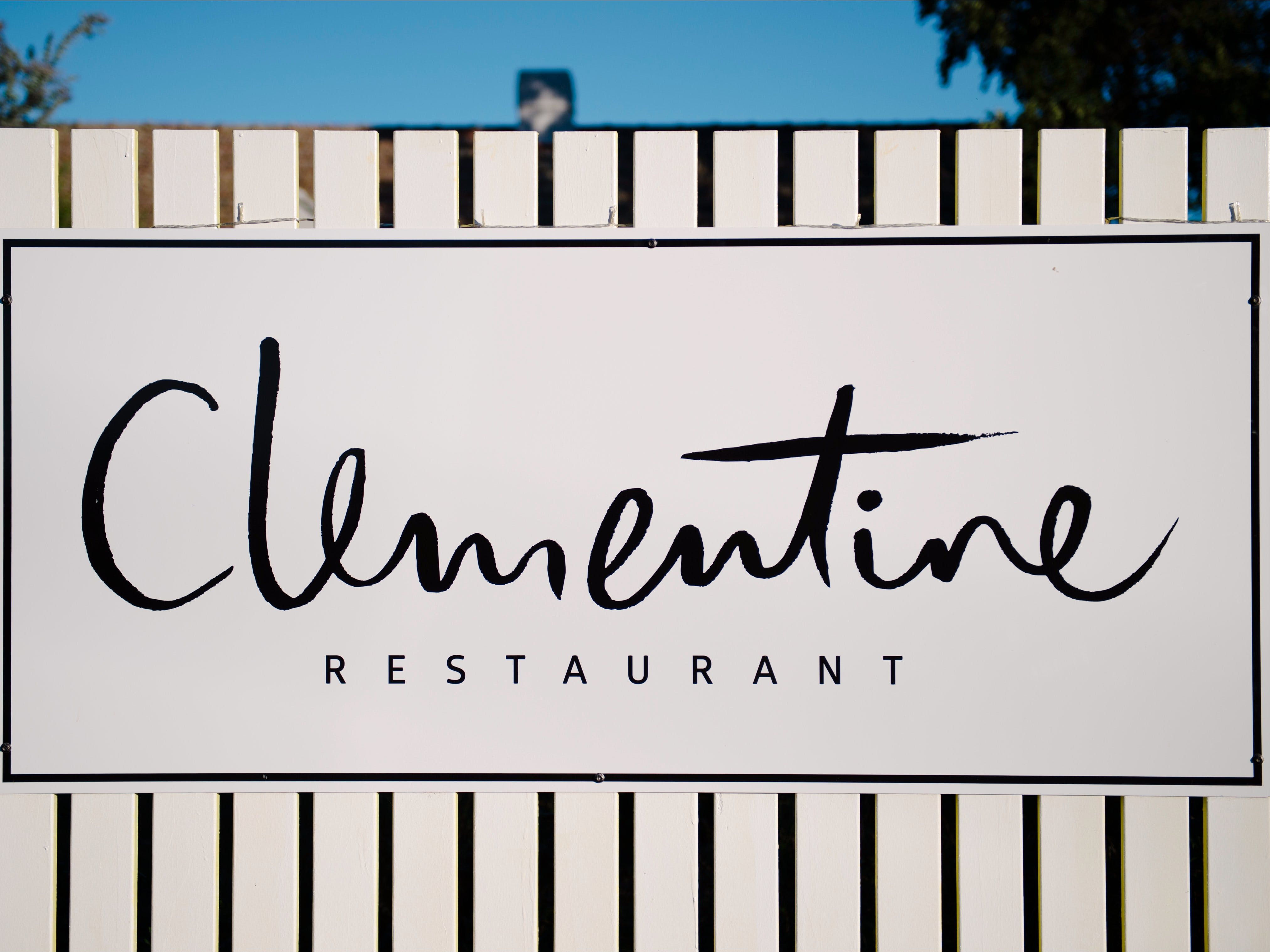 Image for Clementine Restaurant