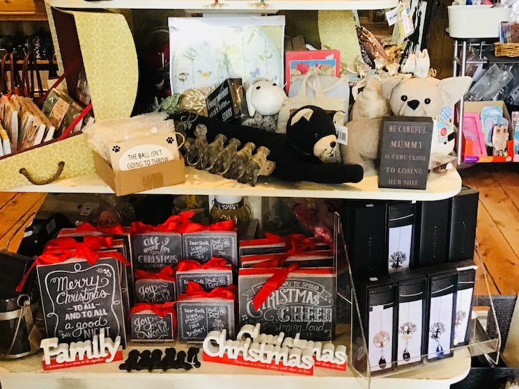 Lollipop shop gifts rylstone