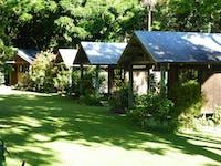 Mungumby Cabins