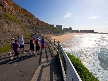 NewRun - Newcastle's Festival of Running