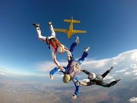Ramblers Parachute Centre, Toogoolawah
