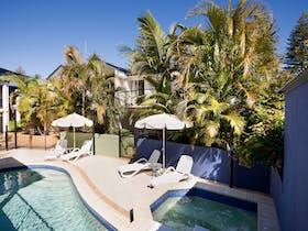 BreakFree Eco Beach Resort