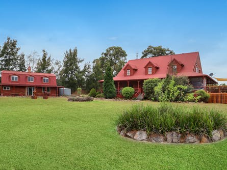 Hunter Valley Lodge and Retreat