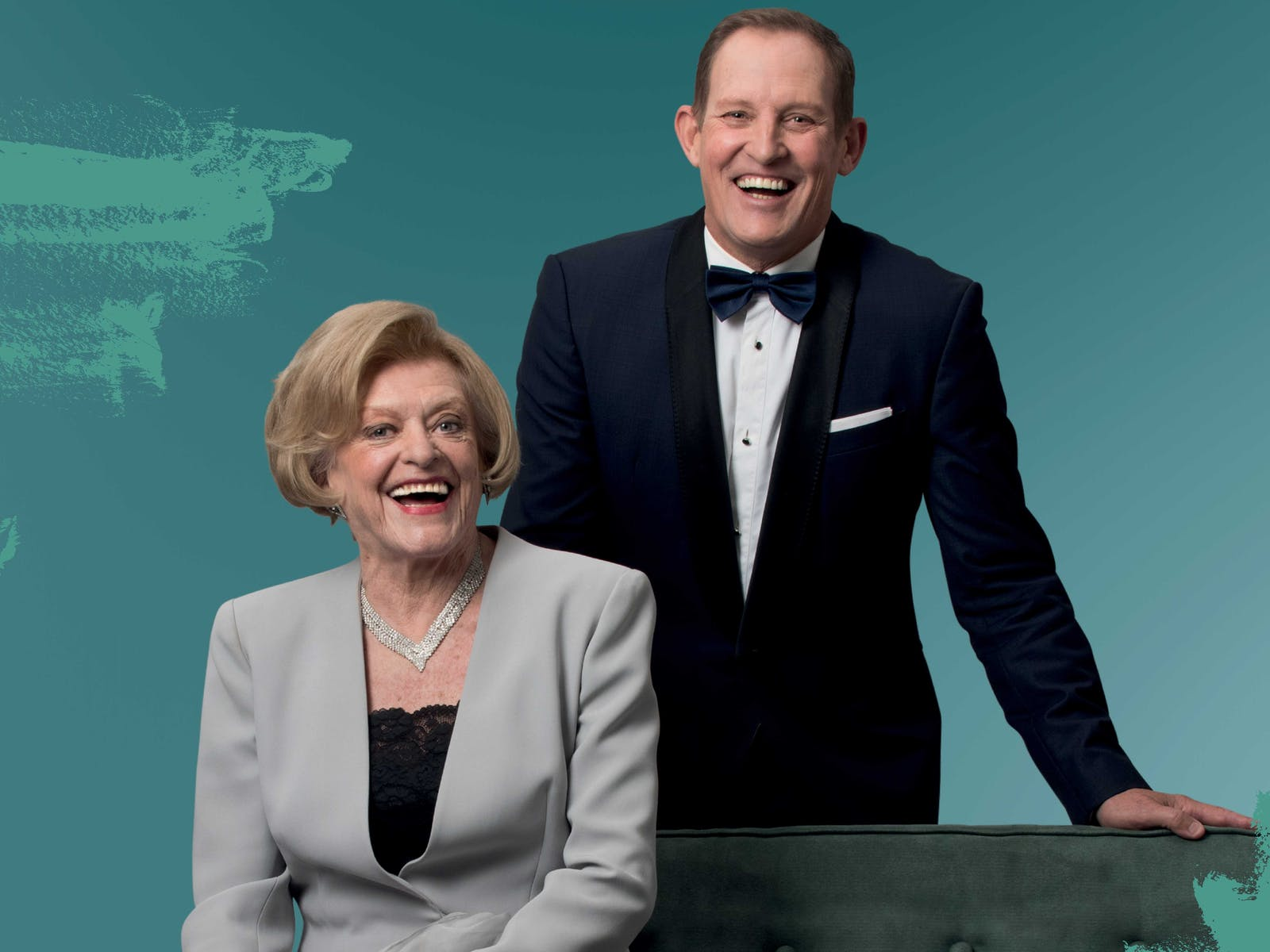 Image for The Casting Couch with Todd McKenney and Nancye Hayes