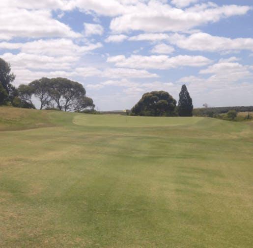 Swan Reach Golf Club Incorporated