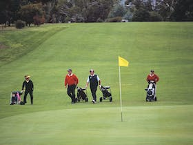 Greens Beach Golf Course