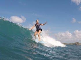 Cronulla Surfing Academy