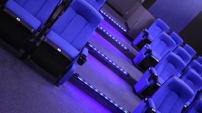 Boat Club Cinema